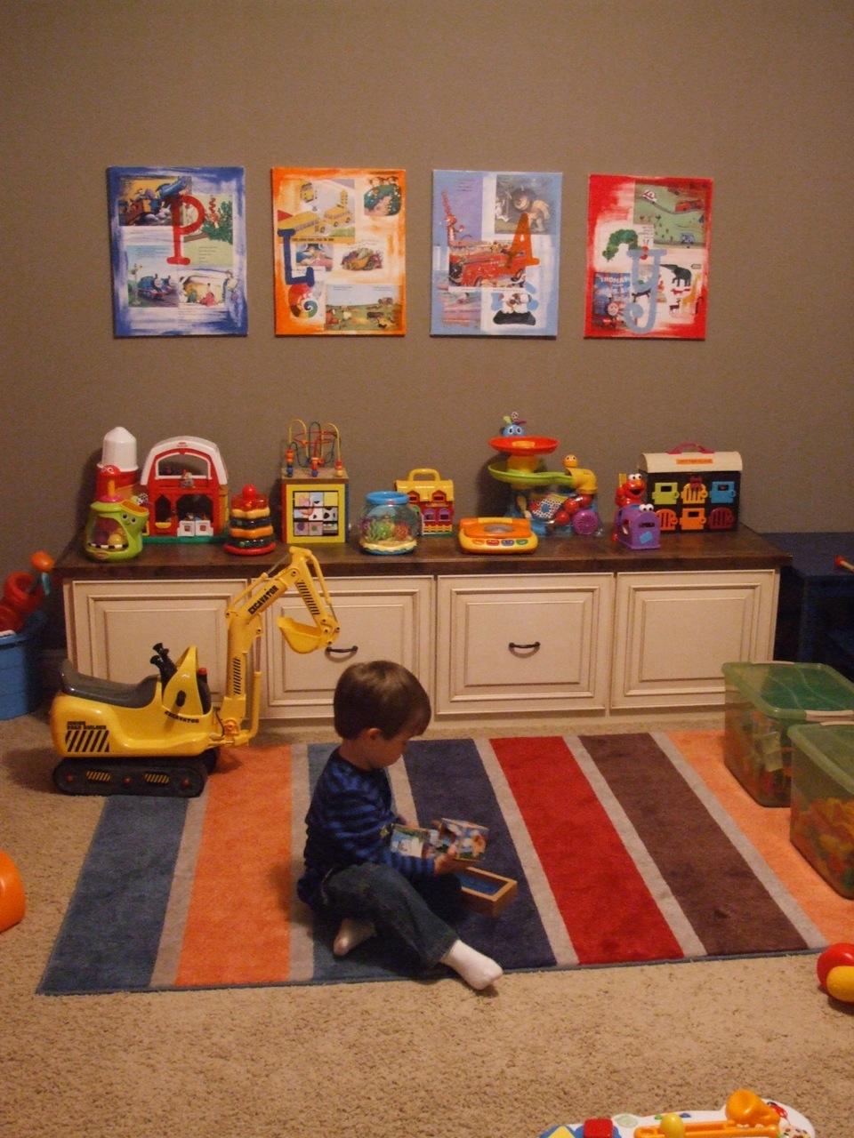 Man Cave Playroom : Goodbye man cave hello playroom mohawk homescapes