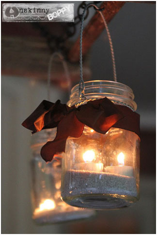 Diy summertime patio lantern hanger mohawk home source workwithnaturefo
